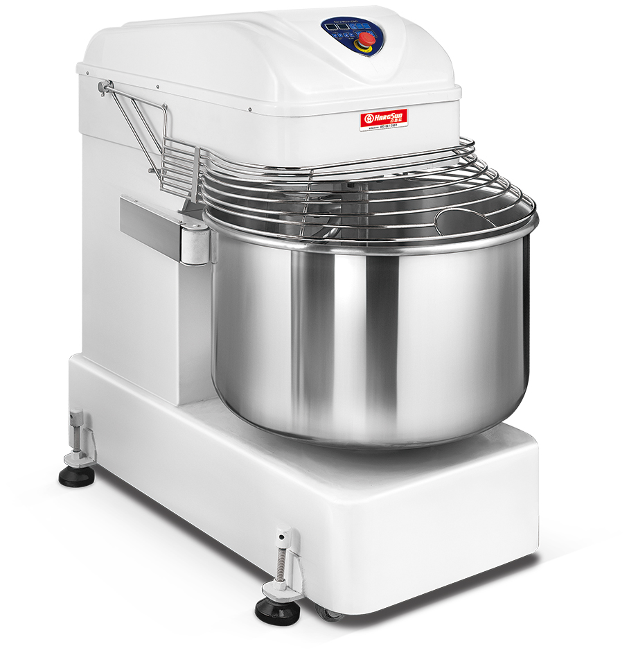 Commercial Bread Making Machine/Two Speed Spiral Dough Mixer