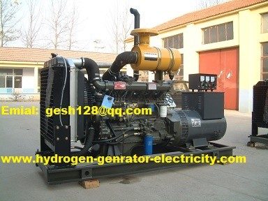 Hydrogen Gas Engine for car truck Bus 15KW 50KW 300KW