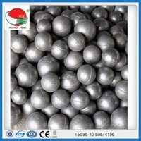 Austempered Ductile Iron Grinding Balls, Surrogate Product of Forged Grinding Ball