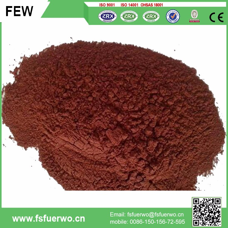 High Performance electrostatic polyester non-toxic powder paint