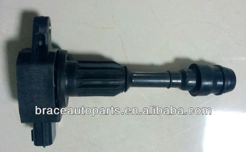 Ignition Coil for Nissan March AK12