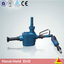 Chongqing Mixing Plant Hand Drill With Magnet Base