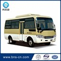 2017 Year 18 passenger mini bus 18 seats 6 meters mini bus for sale