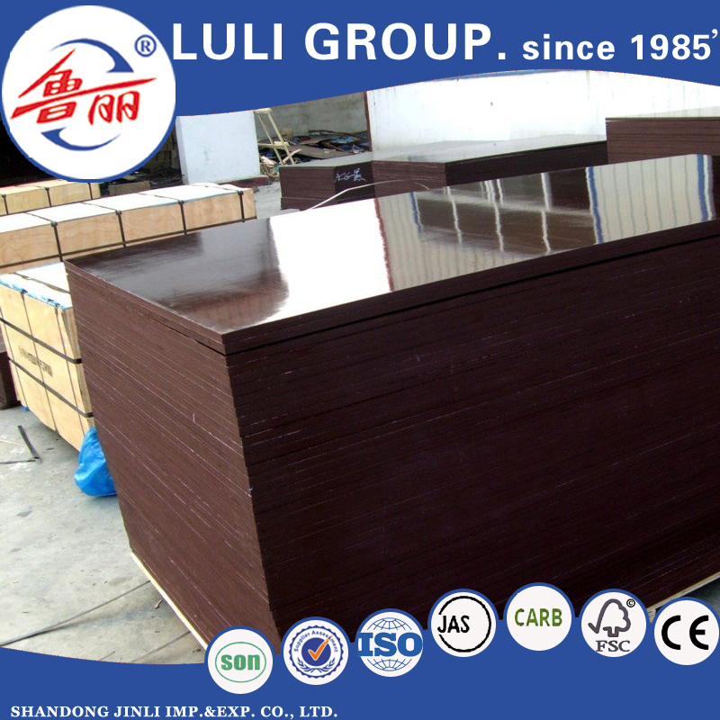 construction plywood and marine plywood and phenomic film faced plywood
