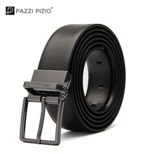 New Products Trending Fashion Designer Belts Reversible Belt Buckle Genuine Leather Belt For Men