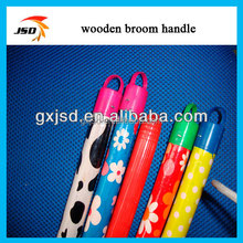 cheap price china broom pvc caps wooden poles