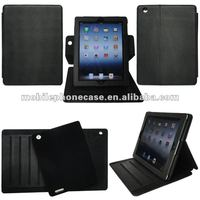 China Factory Suppliers 360 Rotation Smart Tablet Cases For New iPad