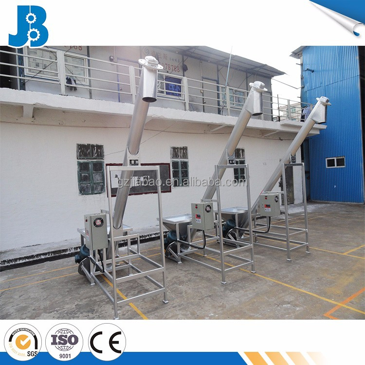 ISO Certificates small vibrating conveyor