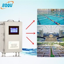 High accuracy Multifunction Multi-parameter Meter Water Quality PH Tester TDS/PH/EC/CL Tester Meter