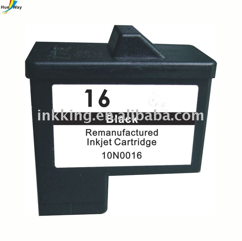 YYour Trully Sensible choice- Hueway's ink cartridges Lm16/17