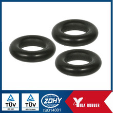 Standard NBR/FKM/MVQ Oil and Gas Seals Rubber O Ring