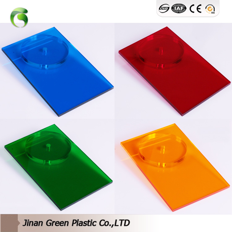 Shandong Original Best Selling Acrylic Panels For Swimming Pool