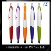 Natural Color Chinese Writing Promotional Car Shape Pen