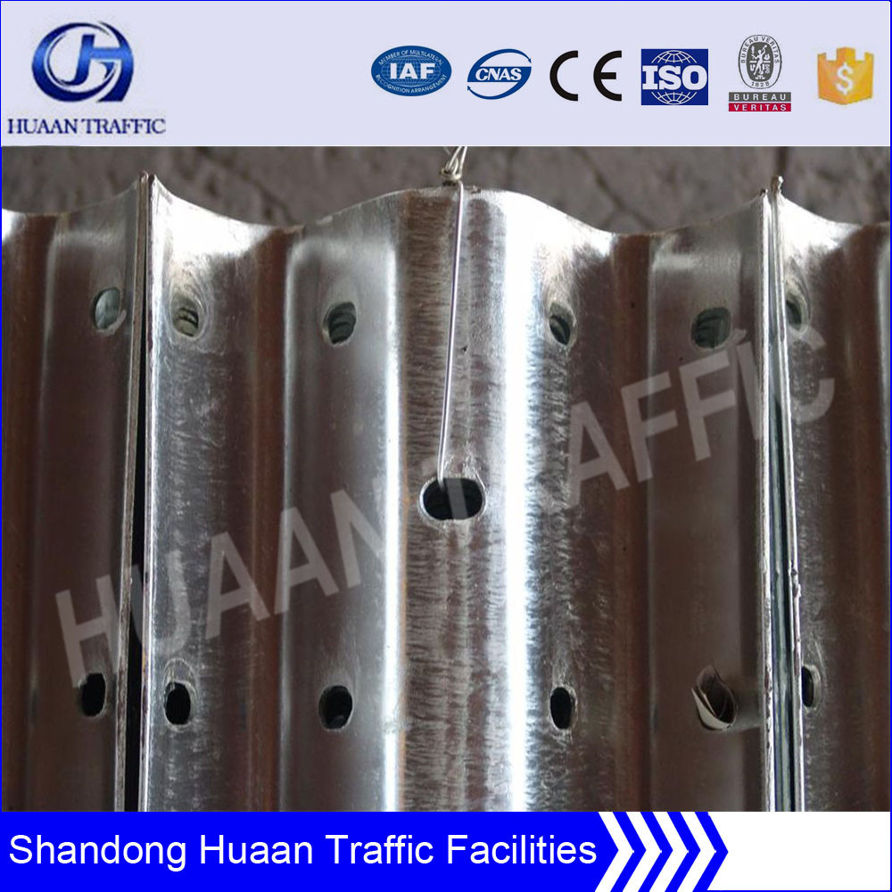 galvanized fence panels for highway used