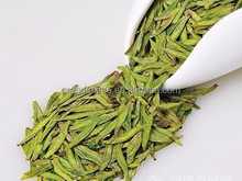 Top Sales China Green Tea Long Jin dragon well green tea