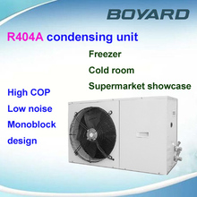 Hot sales! refrigerating parts van refrigerator unit for Freezing Industrial Refrigeration of Cool rooms & Freezer room