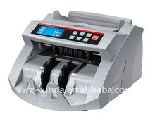 Bill Counting Machine LCD Display with UV,MG