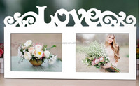 Blast white baby/love shower favors boy frames photo for Soaraway