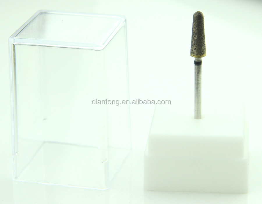 Dian Fong China supplies 2.35mm low speed dental burs