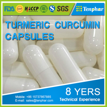 500mg Curcumin Extract Essence Powder Hard Capsules Softgels Pills
