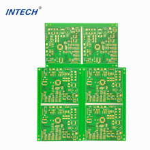 One-Stop Electronic FR-4 94v0 Mobile Phone Service Pcb Design