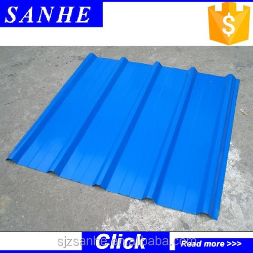 Building Metal/Lowest Metal Roofing Sheet Price/Galvanized Sheet