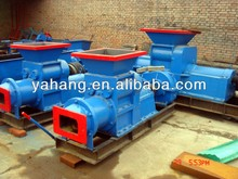 manual interlocking clay brick making machine with Clay,shale,coal slack,fly ash material