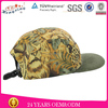 Design Floral Custom Tie Dye 5 Panel Hat / Cheap 5 Panel Hat/Fashion 5 Panel Hat