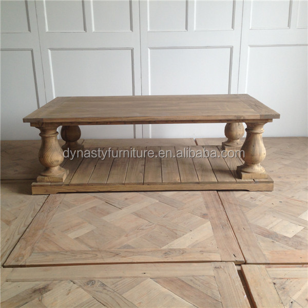 wooden living room antique coffee <strong>table</strong> designs french style classic home goods