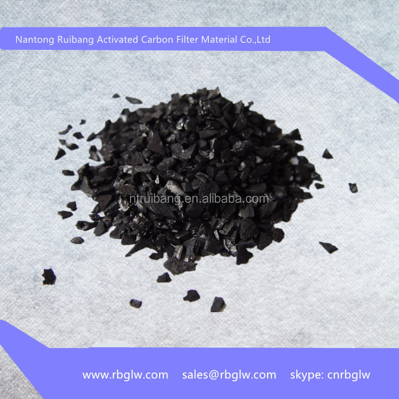 manufacturing good quality <strong>coal</strong> based activated carbon