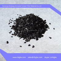 manufacturing good quality coal based activated carbon