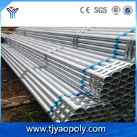 made in china bs1139 welded/galvanized steel scaffolding tube/pipe for sale