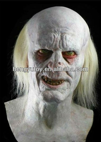 THE CRYPT KEEPER Collector Halloween Mask