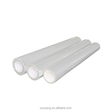 Hot Sale Laminating Roll Transparent 50~250 micron PET Film for In Mold Decoration