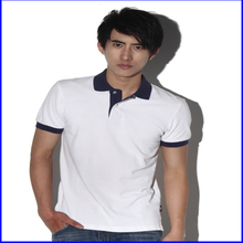 summer short sleeve dry fit men's cotton polo t shirts wholesale china
