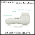 2017 new design facial cleansing brush as seen on tv facial cleansing brush heads