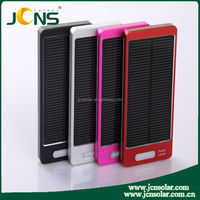 Portable Solar Charger Solar Power Bank