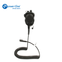 Two Way Radio Active VOX Speaker