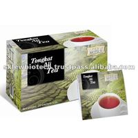 Tongkat Ali Tea Private Label Amp
