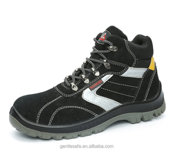 latest design sport style safety shoes