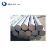 5754 aluminum rod/extruded aluminum alloy bars