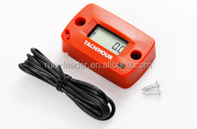 Supersports LCD Tacho Hour Meter for Motocross ATV Quad bike Jet Ski Generator