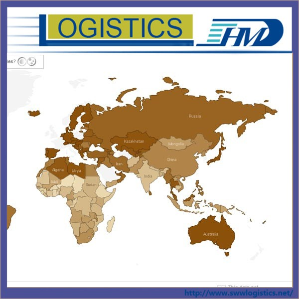 Fast express Courier from china to Vancouver Canada skype:sunnylogistics111