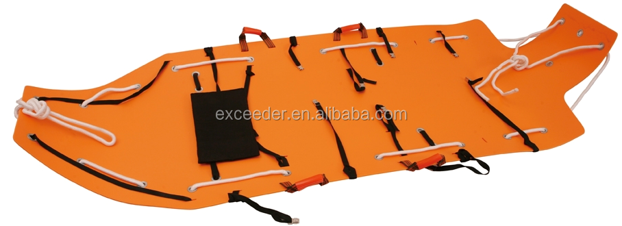 EXF-1C10 Rolled Stretcher