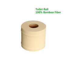 Famous Brand Bamboo Toilet Paper Tissue from China