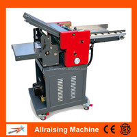 Automatic Digital Brochure Folding Machine