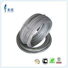 216 alloy resistance heating pad wire Cr21Al6
