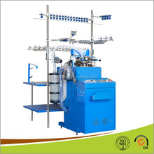 China Supplier JingHeng Plain & Terry Socking Machine New