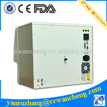 Clinic Routine Automatic Hematology Analyzer, testing for blood