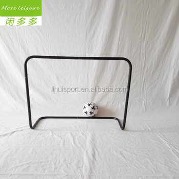 Hot Sale football goal/soccer gate for kids